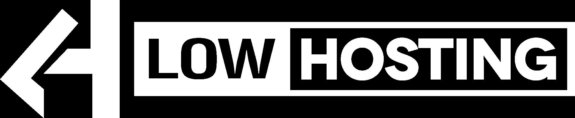 Lowhosting